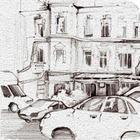 Клуб рисовальщиков: «Красный Октябрь»