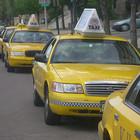 Разработан план развития городской службы такси