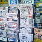 Московские киоски с прессой получат спецстатус