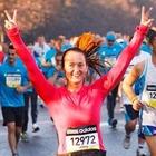 Московский марафон в снимках Instagram