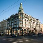 5 самых старых магазинов Петербурга, часть 1