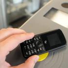 Мобильный телефон будут использовать вместо проездного в метро