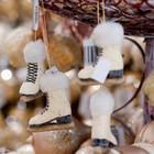 Столичные универмаги открывают рождественские ярмарки