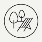 В Петербурге откроют аллею из дизайнерских скамеек