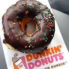 Dunkin' Donuts возвращается в Россию
