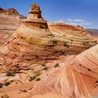 Фотоклиника: каньоны