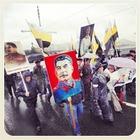 Русский марш 2013 в снимках Instagram