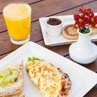 Пока ты спал: Ранние завтраки в Москве