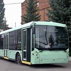Троллейбусы в центре Москвы заменят на «экобусы»