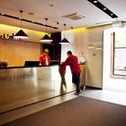 На «Даниловской мануфактуре» открылся лофт-отель