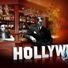 """Бар""""Hollywood"""" - атмосфера, навеянная фильмами прошлого"""