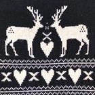 Вещи недели: 9 свитеров с оленями
