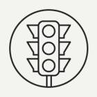 В Москве появятся светофоры на батарейках