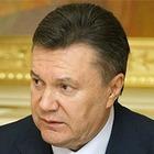 Пресс-конференция Виктора Януковича в русскоязычном Twitter