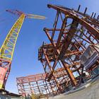 Процесс строительства в Москве будут контролировать с помощью видеокамер
