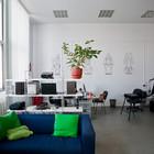 Офис недели: дизайн–студия Nimax (Петербург)