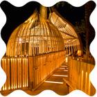 Дизайн от природы: Ресторан-кокон и «тунцовая» электростанция
