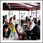 Ресторанные тренды 2010: Эко-еда, вегетарианский фастфуд, бранчи и еще 6 трендов года