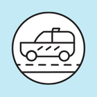 Цифра дня: Как пробки влияют на стоимость такси