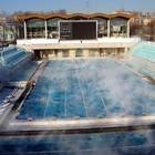 Взрослые москвичи могут посещать бассейны без справок