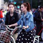 В Санкт-Петербурге состоится показ уличной моды Velomoda Show Spb