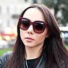 Внешний вид: Карина Курганова, хозяйка Retro Shop