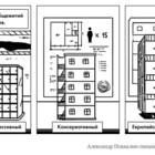 Постскриптум: В Москве разработают общежития для гастарбайтеров