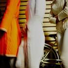 С 12 октября в Москве стартует неделя моды Cycles & Seasons by MasterCard