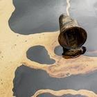 В центре Петербурга произошла утечка нефтепродуктов