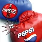 «Пепси» против «Кока-Колы»