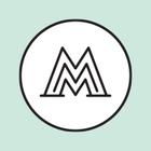 Дизайнер LAM предложил новый логотип для метро