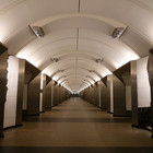 Отдельный вход на станцию «Сретенский бульвар» откроется в мае