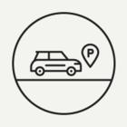 В новую зону платной парковки войдёт 131 улица между Садовым кольцом и ТТК