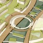 Для Петербурга разработали проекты эко отеля, банка и досугового центра