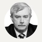 Георгий Полтавченко — о том, почему нельзя лежать на газонах