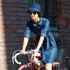 В чём кататься на велосипеде