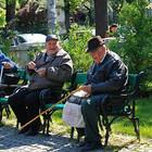 В Московском районе появится социальный дом для одиноких пенсионеров