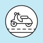 Цифра дня: Штраф за езду на мопеде без прав