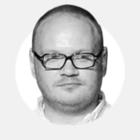 Олег Кашин — о выдвижении Ройзмана в губернаторы