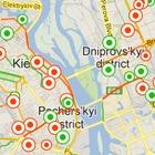 В Киеве запустили онлайн-сервис по контролю за ремонтом дорог