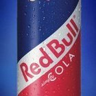 Red Bull COLA