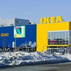 В центре Москвы хотят построить Ikea