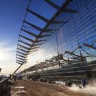 Во Внуково открылся новый терминал
