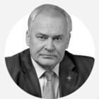 Николай Буров — об уходе с поста директора ГМП «Исаакиевский собор»