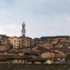 Средневековая Сиена - каменное сердце Тосканы