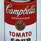Любимый суп Уорхола