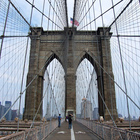 Brooklyn Bridge, happy birthday!