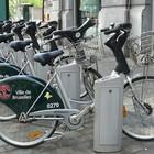 В московских парках откроют пункты проката велосипедов