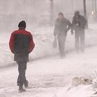 На выходных ожидается резкое похолодание