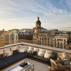 Mandarin Oriental Hotel, Барселона